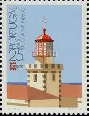 Farol do Cabo Mondego - Portugal