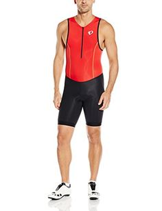 Pearl iZUMi Mens Select Pursuit Tri Suit True RedBlack Large -- Find out more about the great product at the image link.(This is an Amazon affiliate link and I receive a commission for the sales)
