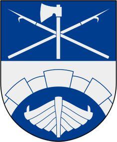 Sunne Municipality, Värmland County (13,046Km²) Code: 1766 -Sweden- #Sunne #Värmland #Sweden (L22171)