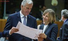 Los 27 aprueban formalmente abrir la negociación del Brexit