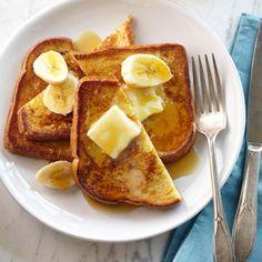 Cinnamon Toast - The RIGHT Way   Recipe   Toast, Cinnamon and The ...