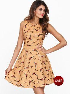 5bf7a23340 Fever Hurlington Dress Everyday Dresses