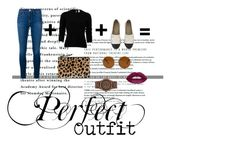 """Perfect Putfit"" by tania-mrqz on Polyvore featuring Chanel, Frame Denim, Oscar de la Renta, Clare V., Forever 21, WeWood, women's clothing, women's fashion, women and female"