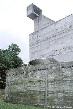 la tourette monastery