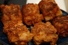 Southern Fried Chik'n - Vegan Cooking For Carnivores.....Pinner Says: I've made this and it is amazing!!!