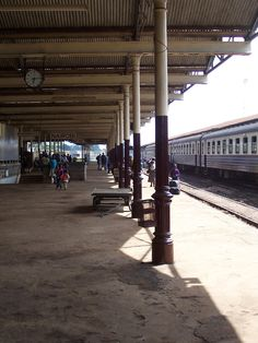 Platform one Nairobi station Kenya Nairobi, Mombasa, East Africa, Homeland, Colonial, Trains, Safari, Nostalgia, Places To Visit