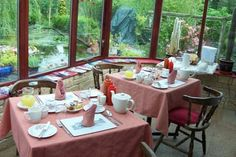 Notlake Farm Bed & Breakfast, Clewer, Wedmore, Somerset, England. Bed and Breakfast. Breakfast. Holiday. Travel. #AroundAboutBritain. Day Out. Explore UK. Family Holiday. Break. Relax. Adventure.