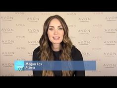 Megan Fox, the face of Avon Instinct Fragrances, shares how you can help reduce domestic violence by buying the Avon Empowerment Bracelet.