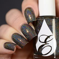 Envy Lacquer Galaxy Collection – Red Giant