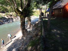 Camping Verneda, un sitio para tod@s