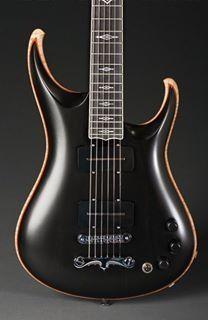 Phantom - by Scott Walker Guitars