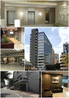 Right in the center of Downtown ‪‎Miami it's The Chase Building an architectural gem, and perfect representative of Morris Lapidus architecture work.  This newly renovated Class-A office building it is available ‪‎for sale or ‪for lease. Contact us for more details.