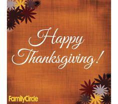 Happy Turkey Day! #thanksgiving #holidays #family