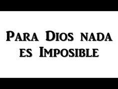 En la biblia hay un mensaje de Dios para ti - YouTube