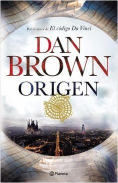 BR's book's nooK: The Origin by Dan Brown Dan Brown, Museu Guggenheim Bilbao, Robert Langdon, Ebooks Pdf, Kindle, Horror Books, Lectures, Film Music Books, Any Book