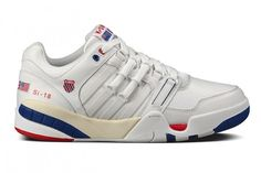 K-Swiss – Si-18 International