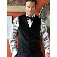 1920's Style Mens Suit Vests and Pullover Vests