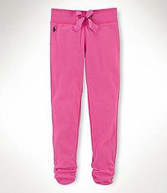 9cb8e0f1d3e1 Ralph Lauren Childrenswear 2T6X Fleece Pants #Dillards Fleece Pants, Kids  Pants, Dillards,