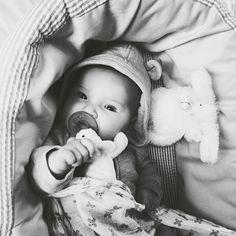 Un bebe súper tierno <3