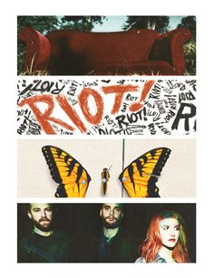 paramore love.          Paramore: Albums