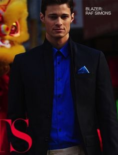"""""""City of Brights"""" China Town gets Bright Model Matthew Vande Vegte. Photographed by Nisian Hughes. Creative, Fashion, Photo, Art Direction & Styling by Vinny Michaud. Spring Brights Editorial Fashion by Stylist Vincent Michaud. http://www.vincentmichaud.vision/editorialstyle/"""