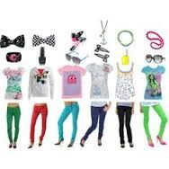 cool teenage clothes - Google Search