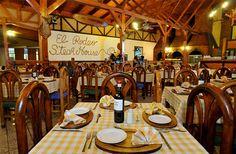 El Rodeo Steakhouses Restaurant