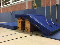 Hobby Sports World Gymnastics Equipment, Children's Gymnastics, Pe Ideas, Further Education, Pe Games, Online Classroom, Bedroom Murals, Kids Sports, Life Skills