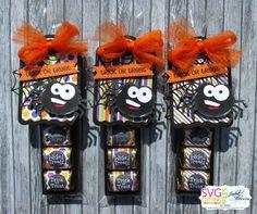 Jaded Blossom: October Challenge....Anything Halloween