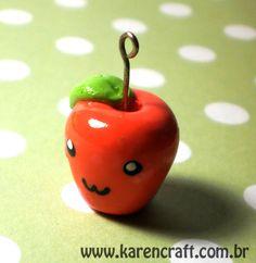 Kawaii Apple | Karencraft