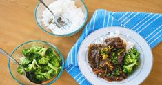 Slow cooker Mongolian Beef Craving Chinese, Skip The Takeout And Try This Delicious Beef Recipe! Crockpot Dishes, Crock Pot Cooking, Beef Dishes, Food Dishes, Main Dishes, Meat Dish, Slow Cooker Beef, Slow Cooker Recipes, Crockpot Recipes