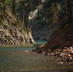 Never Summer, Alpine Lake, State Forest, Mountain Range, State Parks, Colorado, River, Facebook, Image