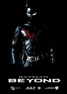 Batman Beyond by KyleXY93.deviantart.com
