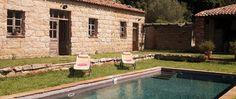 Le hameau de Saparale, maisons de luxe à louer