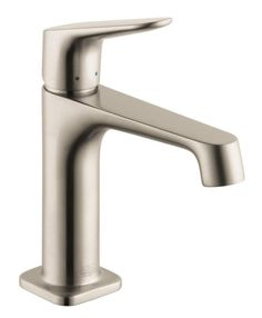 Hansgrohe axor starck thermostatic shower mixer dn15 hansgrohe axor starck - Hansgrohe pop up drain ...