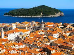 A Croácia, mais precisamente Dubrovnik vinha povoando meus sonhos há muito tempo. Mas, por não s...