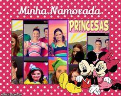 MINHA  PRINCESA  24 HORAS