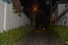 lugares em fotos : buzios a noite ( rj )