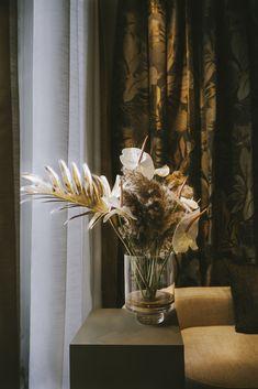 Décoration showroom Lelièvre // Paris Déco Off 2019 - création SPICA Paris - photographie Lucien Pérochon Lucien, Paris, Decoration, Showroom, Creations, Wild Flowers, Bunch Of Flowers, Photography, Decor