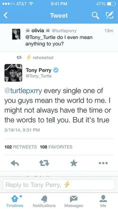Tony Perry
