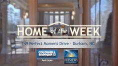 Home of the Week: Mediterranean Inspired Living in Durham
