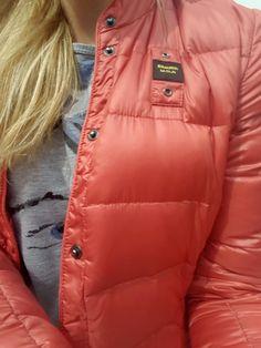 Jarní dámská bunda Blauer.USA🖤