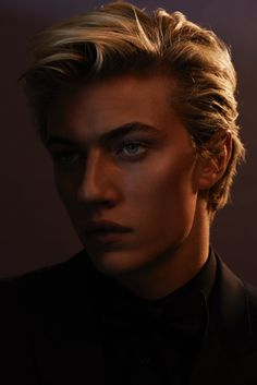 LUCKY BLUE SMITH NEWS