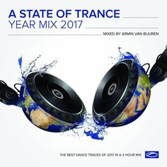 🙌 🔊 Perfect review of the musical year for all fans of trans music in the new compilation A State Of Trance Year Mix 2017 from Armin van Buren!  107 best tracks of 2017 collected by Armin in one 2-hour mix!!  Now listen to the most ambitious mix of 2017.  Click to Trance Music ♥ page will allow to enjoy all DJ the latest production, mixing, one of bootlegs, mashups, and the opportunity to set / podcast! :  Follow Trance Music ♥ : Like : Facebook : www.facebook.com/lovetrancemusicforever