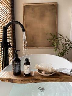 Bathroom Inspiration, Home Decor Inspiration, Bathroom Ideas, Bathroom Trends, Decor Ideas, Bathroom Designs, Estilo Tropical, Interior Minimalista, Decoration Design