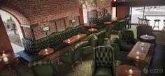 Jazzissimo Lounge Ezzo Design Timisoara 05