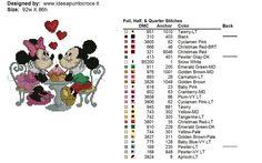 Minnie & Mickey 2 of 2