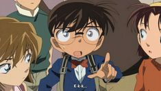 Detective Conan The Movie 8 : Magician of the Silver Sky Conan Movie, Detektif Conan, City Hunter Ost, Gosho Aoyama, Kudo Shinichi, Fandom Memes, Magic Kaito, We Bare Bears, Manga Artist