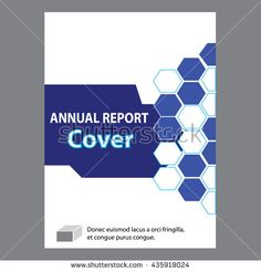 Free title page template by hloom pupu pinterest template title page graphic design blue annual report title page sample stock vector 435919039 wajeb Choice Image
