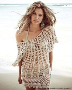 #tunika #crochet #boho